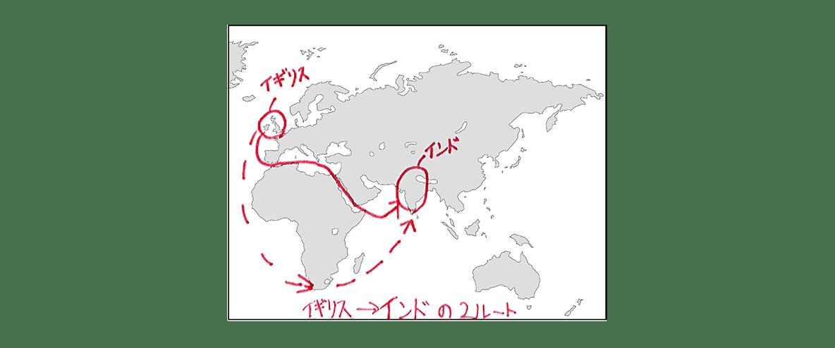 地図のみ・書き込みアリ