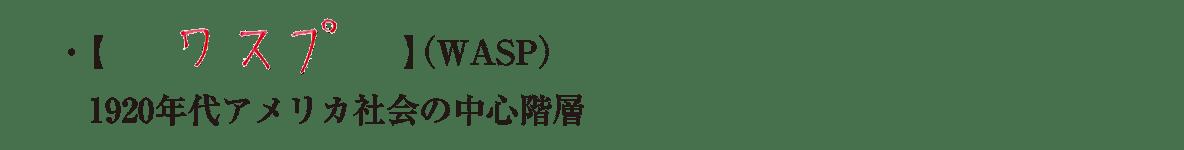 02続き2行/ワスプの説明