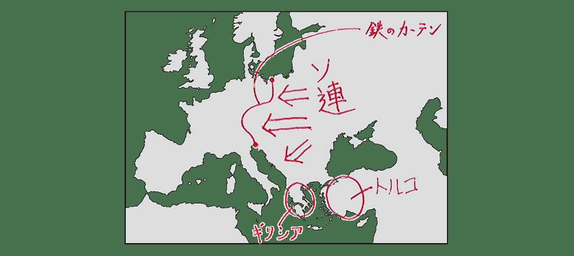 地図のみ、書き込みアリ