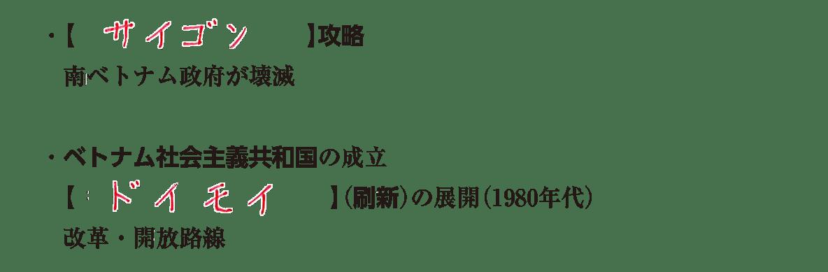 image03続き5行/サイゴン攻略~改革・開放路線
