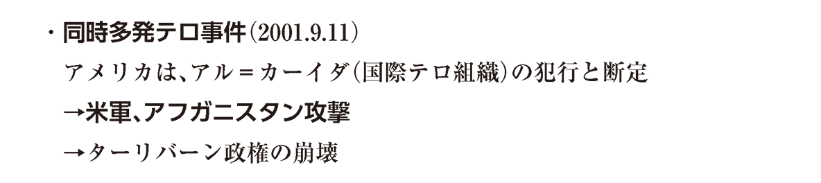 image03続きテキスト4行/同時多発テロ事件~