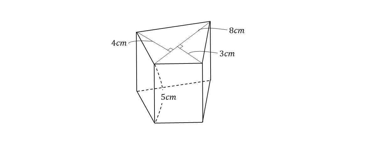 テスト記事 中1 数学6 問題2