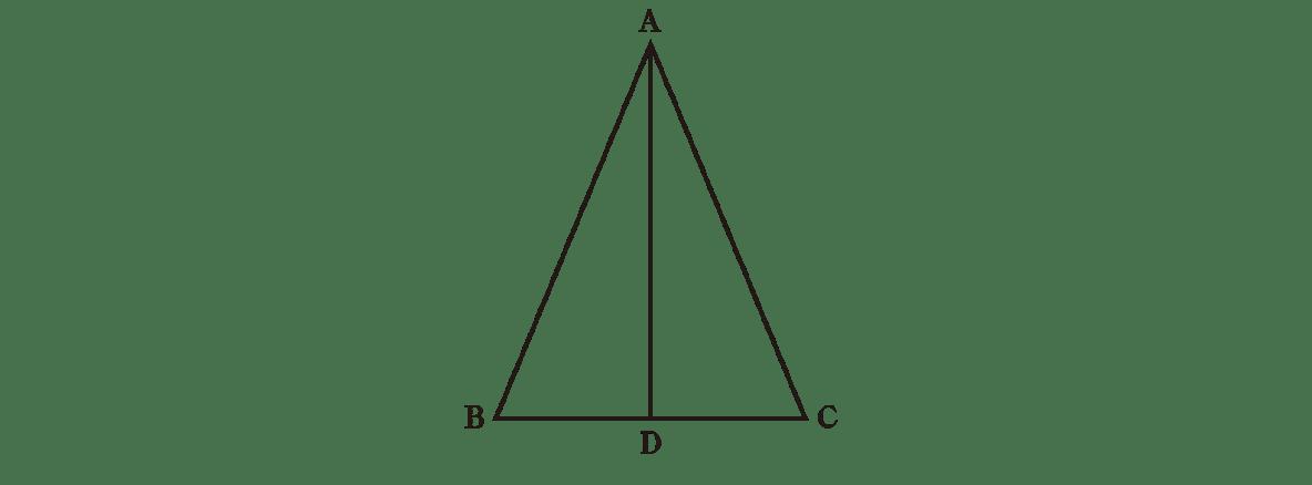 テスト記事 中2 数学1 問題2
