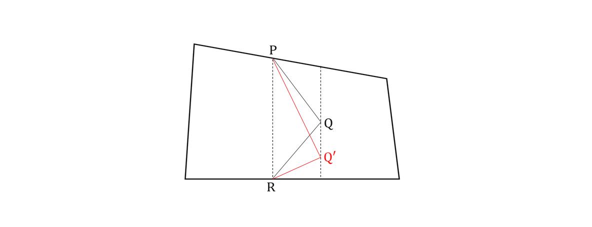 テスト記事 中2 数学5 問題2 補助線プラス,平行線プラス