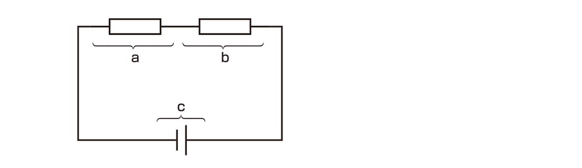 テスト記事 中2 理科1 直列回路の電圧
