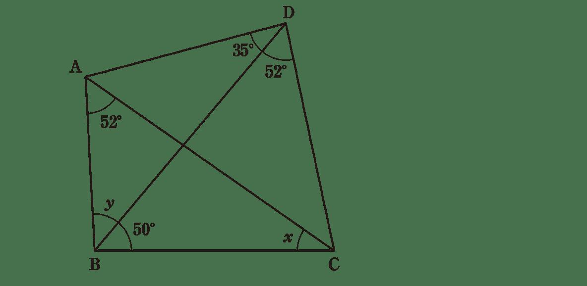 テスト記事 中3 数学2 問題2